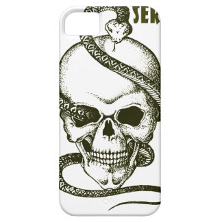 1st February - Serpent Day - Appreciation Day iPhone 5 Cover