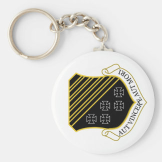 1st Fighter Wing - 2 Keychains