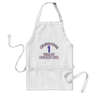 1st gift items apron