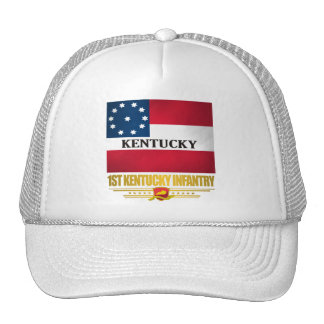 1st Kentucky Infantry Cap