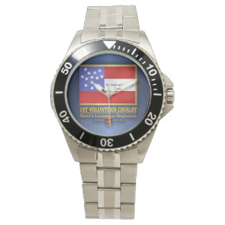 1st Louisiana Cavalry Watch