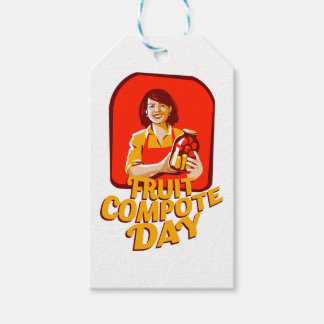 1st March - Fruit Compote Day - Appreciation Day