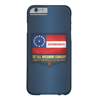 1st NE Missouri Cavalry Barely There iPhone 6 Case