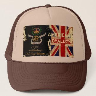 1st New Jersey Volunteers Trucker Hat