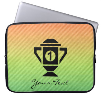 1st Place Trophy Design Computer Sleeves