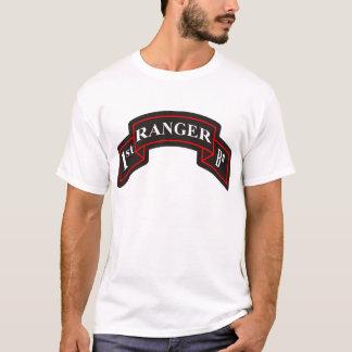 1st Ranger Battalion 75th Ranger Regiment T-Shirt