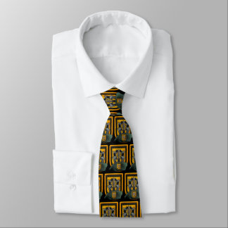 1st Special Forces Group Green Berets SF SFG Vets Tie