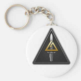 1st Special Forces Operational Detachment-Delta Key Ring