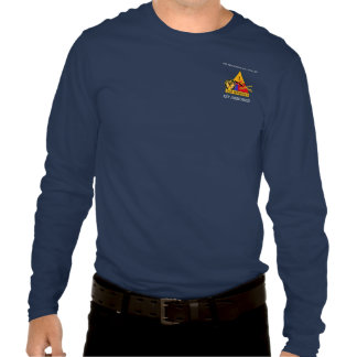 1ST SQUADRON 1ST CAVALRY 1ST ARMORED SHIRT