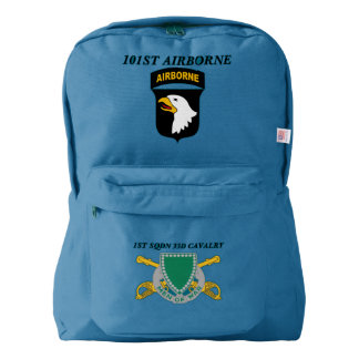 1ST SQUADRON 33RD CAVALRY 101ST AIRBORNE BACKPACK