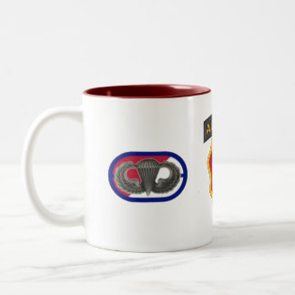 1ST SQUADRON 40TH CAVALRY Mug