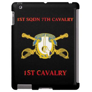 1ST SQUADRON 7TH CAVALRY 1ST CAVALRY CASE