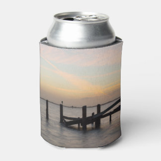 1st Sunset 2017 Cocoa Beach Can Cooler