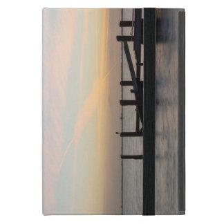 1st Sunset 2017 Cocoa Beach Cover For iPad Mini