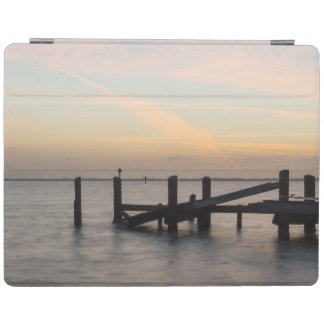 1st Sunset 2017 Cocoa Beach iPad Cover