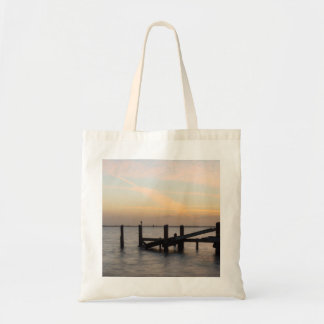 1st Sunset 2017 Cocoa Beach Tote Bag