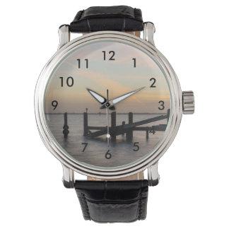1st Sunset 2017 Cocoa Beach Wrist Watch