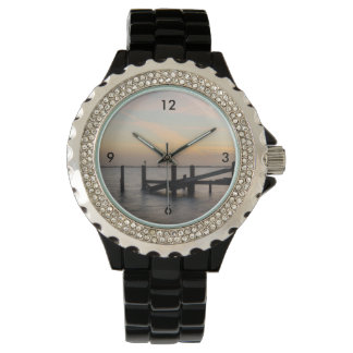 1st Sunset 2017 Cocoa Beach Wristwatches