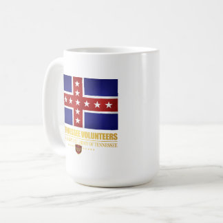1st Tennessee Infantry (F10) Coffee Mug