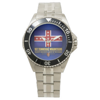 1st Tennessee Infantry (F10) Watch