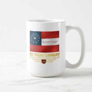 1st Texas Cavalry Coffee Mug