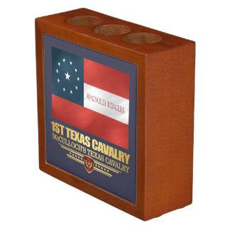 1st Texas Cavalry Desk Organiser