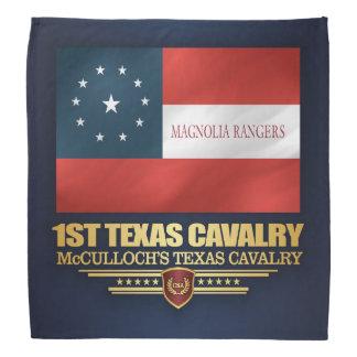 1st Texas Cavalry Kerchief