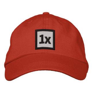 1x Cap