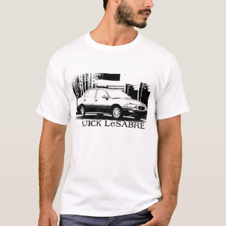 2000-2005 Buick LeSabre T-Shirt