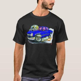 2003-06 Silverado Blue Truck T-Shirt