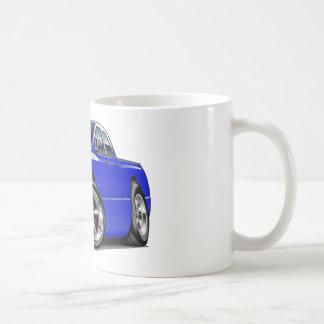 2003-08 Ram Quad Blue Truck Coffee Mug