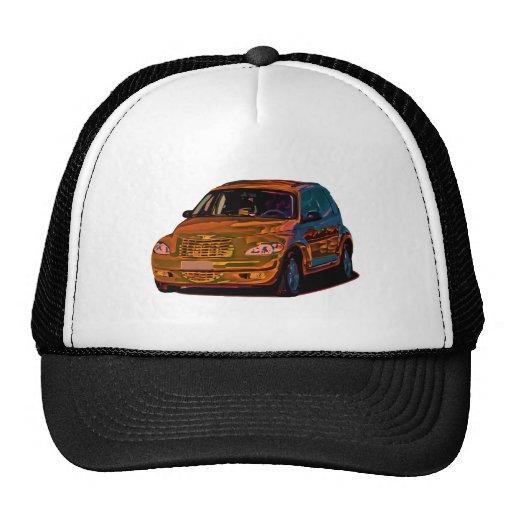 2003 Chrysler PT Cruiser Mesh Hats