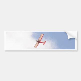 2004 Skyranger Car Bumper Sticker