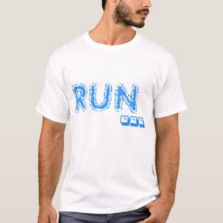 2004 WT's track T-Shirt