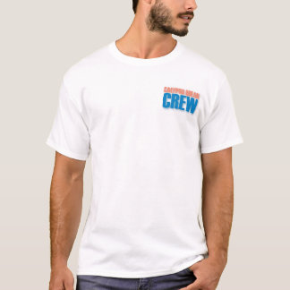 2005 BVI Crew Shirt - Calypso Quean