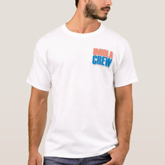 2005 BVI Crew Shirt - Imiola