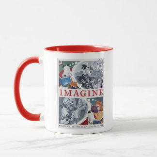 2005 Children's Book Week Mug