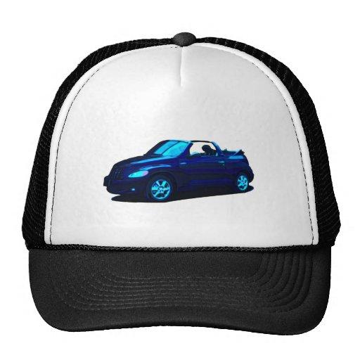 2005 Chrysler PT Cruiser Hat