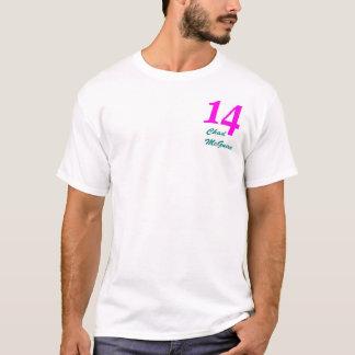 2005 McGuire Racing T-Shirt