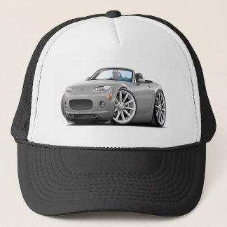 2006-08 Miata Silver Car Trucker Hat