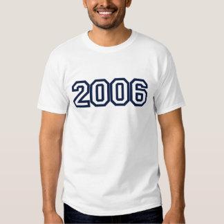2006 birth year t-shirt
