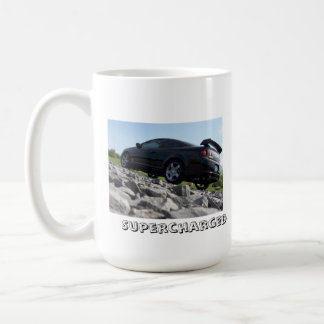 2006 Chevy Cobalt SS Supercharged coffee mug