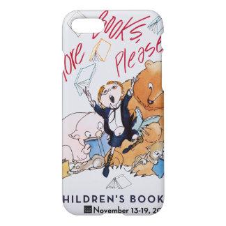 2006 Children's Book Week Phone Case