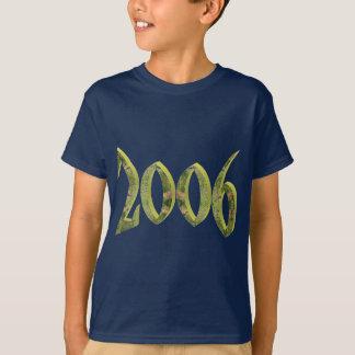 2006 T-Shirt