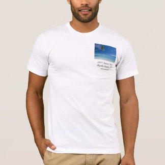 2007 Beach Shirt