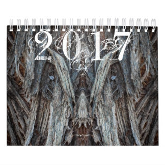 2007 Double Layout Pages Wall Calendar