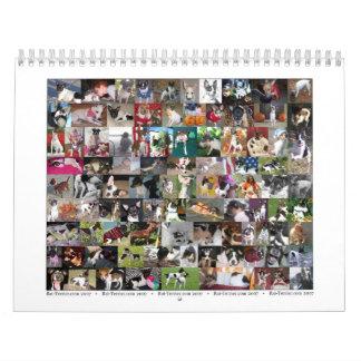 2007 Rat Terrier Calendar