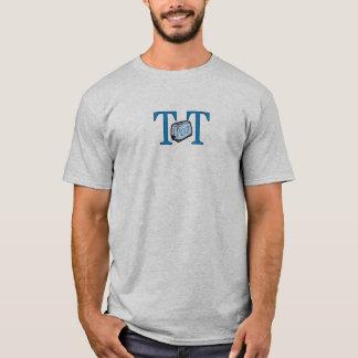 2007 Toaster Toss T-Shirt
