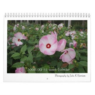 2008/09 15 month Calendar, Photograph... Calendars