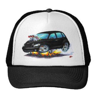2008-10 PT Cruiser Black Car Trucker Hats